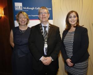 Cathy McDermott, Pat, Sile Casserly